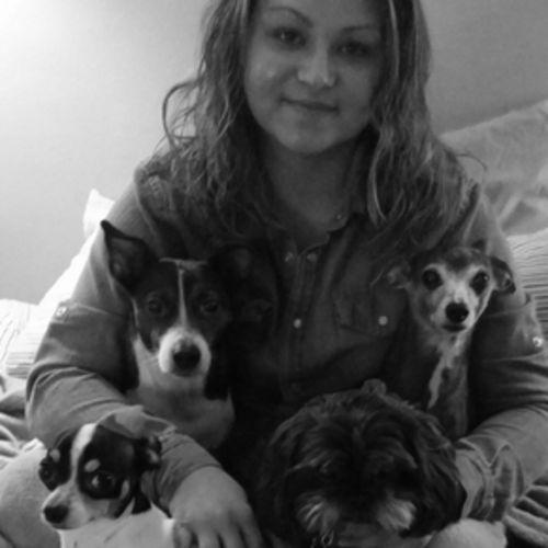 Pet Care Provider Patricia L Gallery Image 1