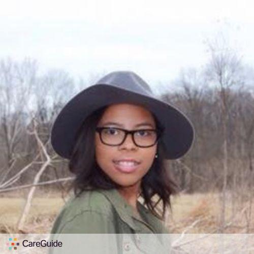 Child Care Provider Janaia Spurlock's Profile Picture
