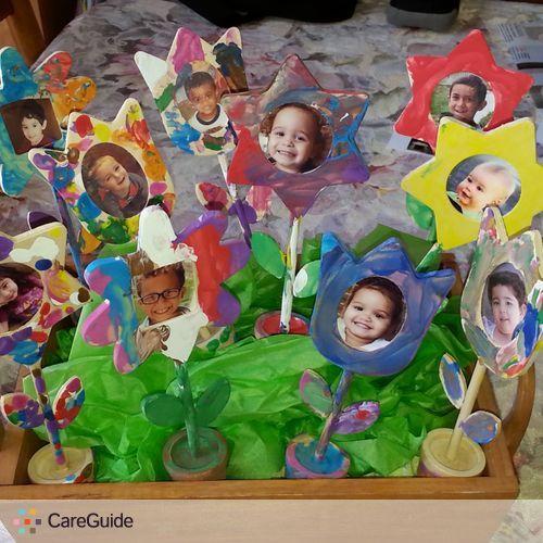 Child Care Provider Cyndi Wickham's Profile Picture