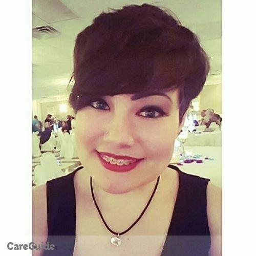 Pet Care Provider Lauren T's Profile Picture
