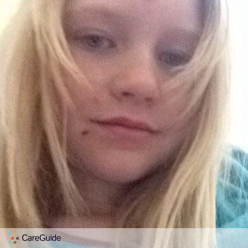 Child Care Provider Annabel A's Profile Picture