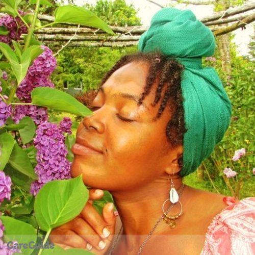 House Sitter Provider Akasha Martin's Profile Picture