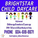 Daycare Provider in Langley