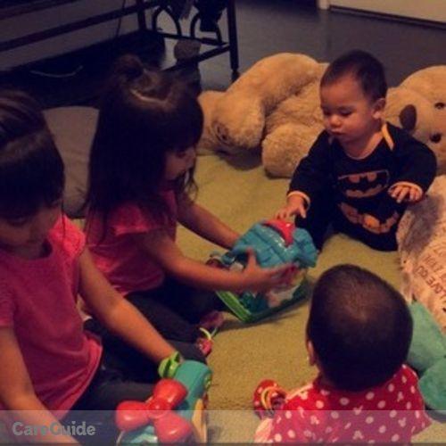 Child Care Provider Jessica Rayas's Profile Picture