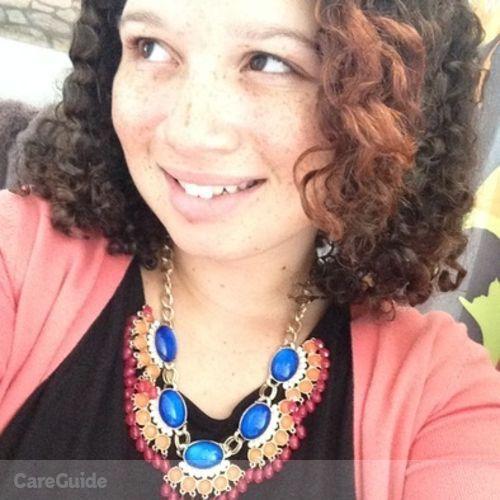 Child Care Provider Ocean Noah's Profile Picture