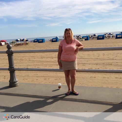 Child Care Provider Julia Lisboa's Profile Picture