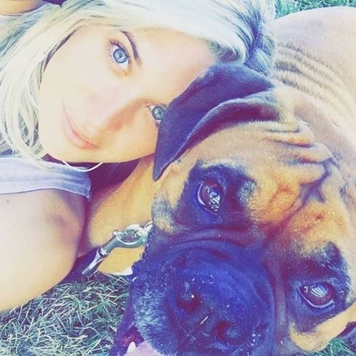 House Sitter Provider Katie Malone's Profile Picture