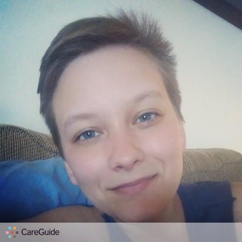 Pet Care Provider Heidi Harper's Profile Picture
