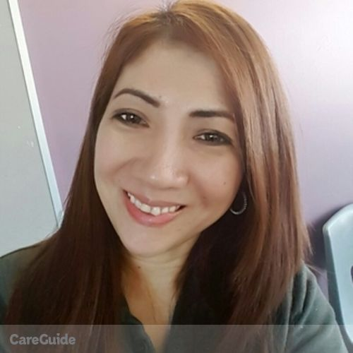 Housekeeper Provider Kristyl Doctolero's Profile Picture