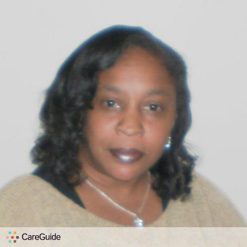 Child Care Provider Karen Gray's Profile Picture