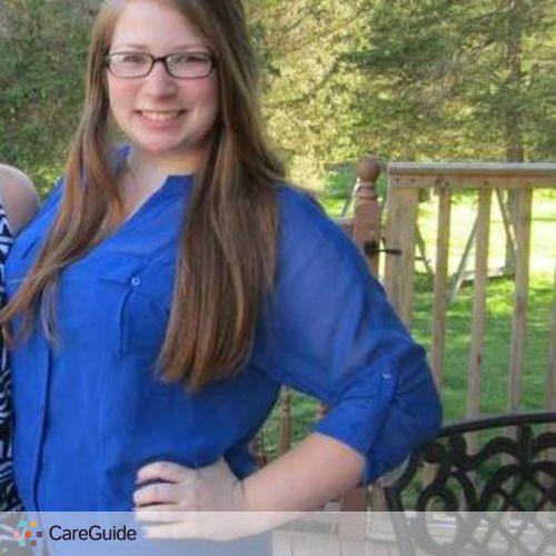 Child Care Provider Amanda Lenane's Profile Picture