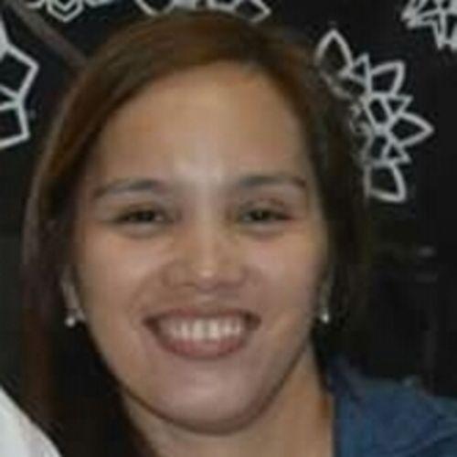 Canadian Nanny Provider Abigail L's Profile Picture