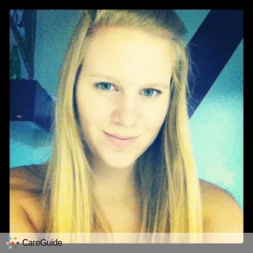 Child Care Provider Michaela Mccullough's Profile Picture