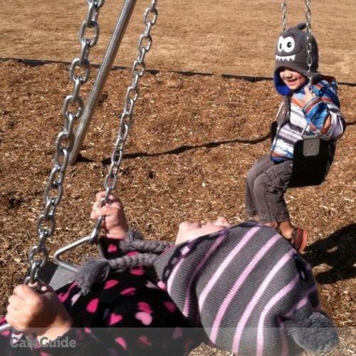 Child Care Provider Jules Lane's Profile Picture