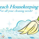 Housekeeper, House Sitter in Brigantine