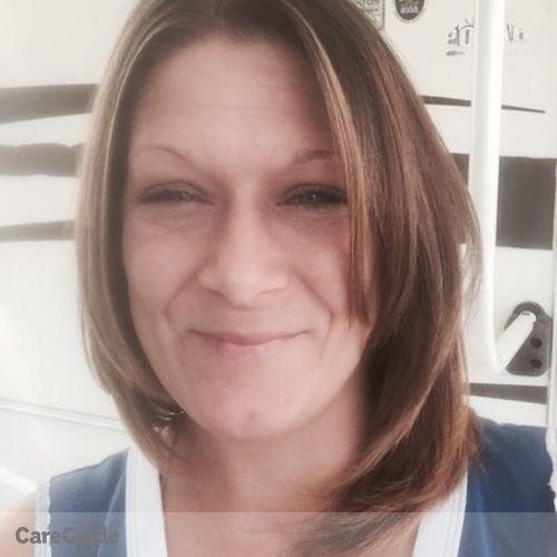 Housekeeper Provider Krystal Tucker's Profile Picture