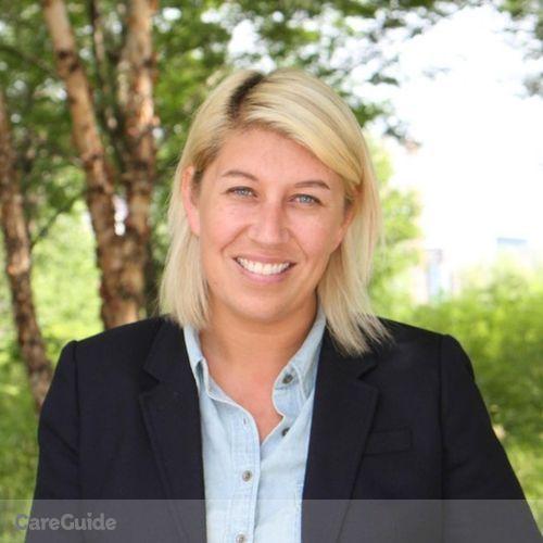 House Sitter Provider Margo Souza's Profile Picture