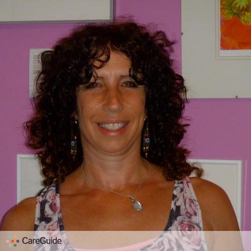Child Care Provider Iris T's Profile Picture