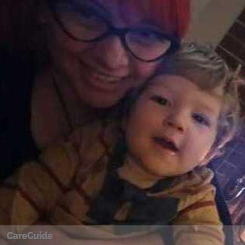 Child Care Provider Katerin O's Profile Picture