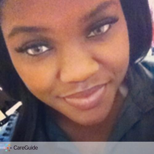 Child Care Provider Santavia Goodman's Profile Picture
