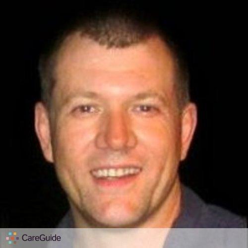 Painter Provider Brian Little's Profile Picture