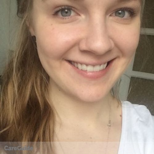 Elder Care Provider Dakota Szymanski's Profile Picture