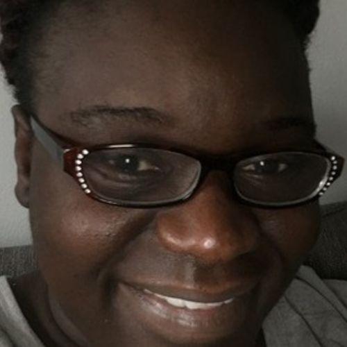 Elder Care Provider Jeannie H's Profile Picture