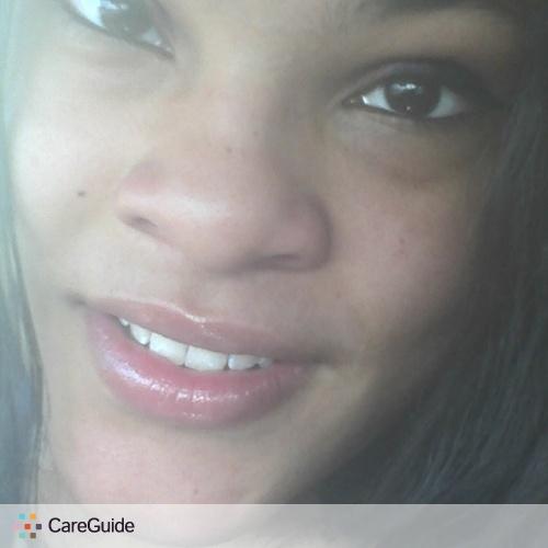 Pet Care Provider Clarice Allen's Profile Picture