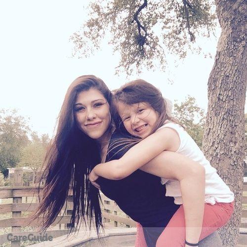 Child Care Provider Brittany Zepeda's Profile Picture