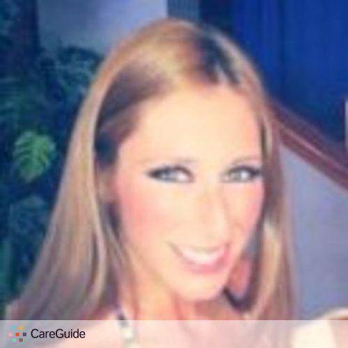 Pet Care Provider Michelle Bosick's Profile Picture