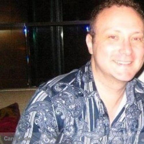 House Sitter Provider Yuri Rutman's Profile Picture