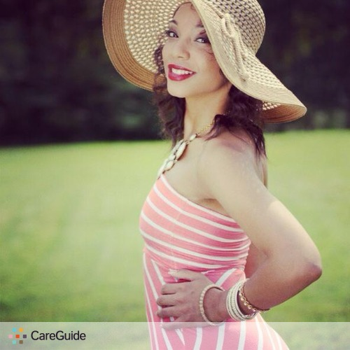 Child Care Provider Shana J's Profile Picture