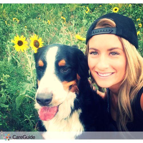 Pet Care Provider Brittany Pittman's Profile Picture
