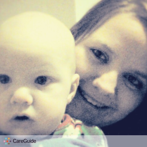 Child Care Job Meredith Scott's Profile Picture