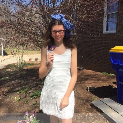 Child Care Provider Grace Hines's Profile Picture