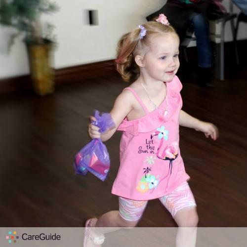 Child Care Job Meagan White's Profile Picture
