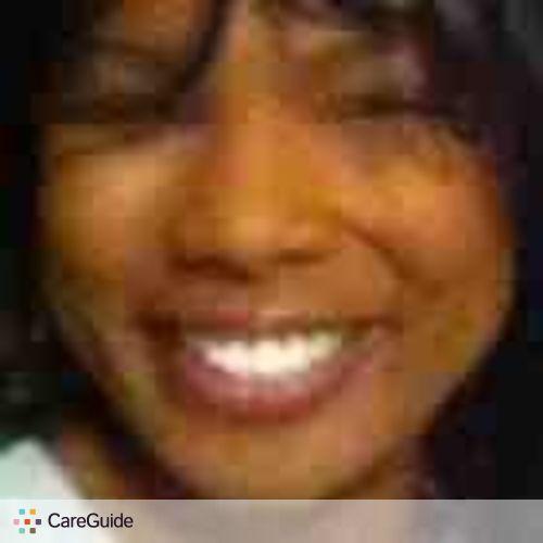 Pet Care Provider Alisa Inez's Profile Picture