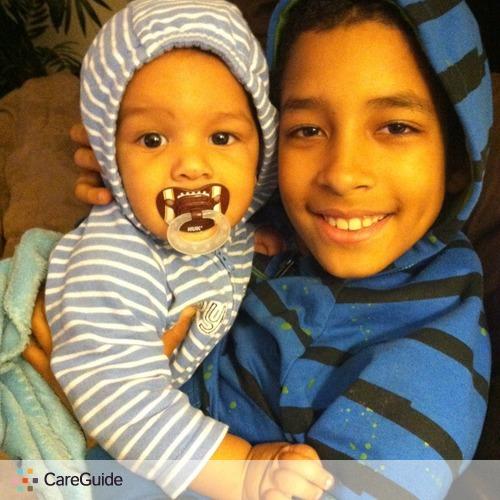 Child Care Provider Shannan M's Profile Picture