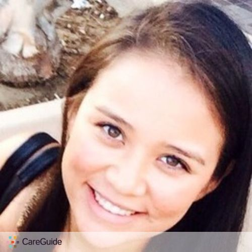 Child Care Provider Leslie Polanco's Profile Picture