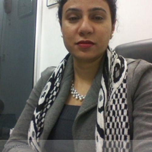 Canadian Nanny Provider Sanjay Kumar Khichi's Profile Picture