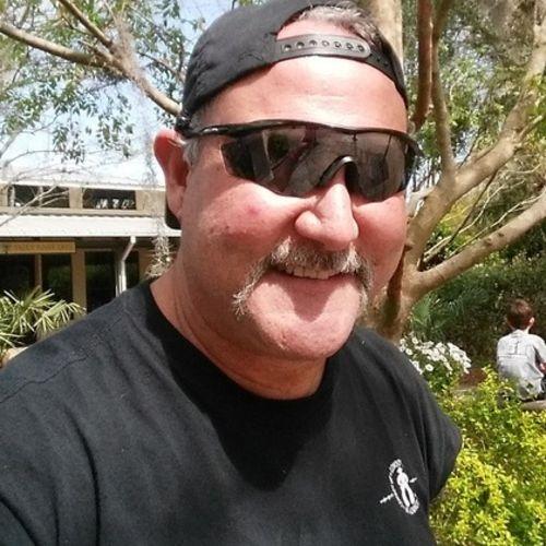 House Sitter Provider Oscar Toledo's Profile Picture
