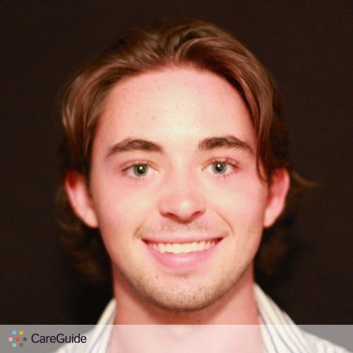 Videographer Provider Coy S's Profile Picture