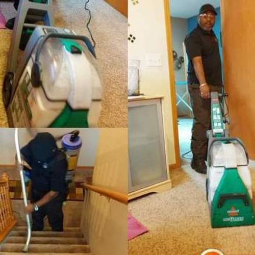Housekeeper Provider Gbhmf Cleaning Services's Profile Picture
