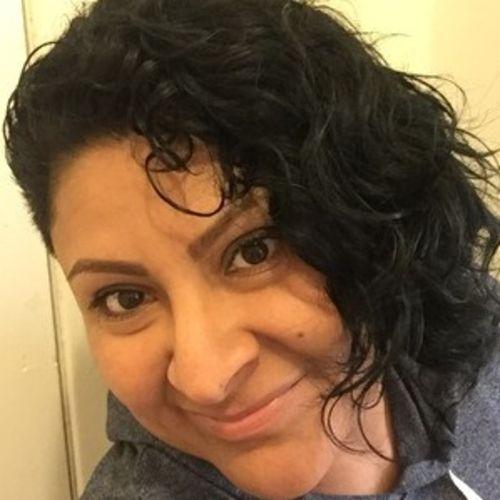 Elder Care Provider Araceli R's Profile Picture