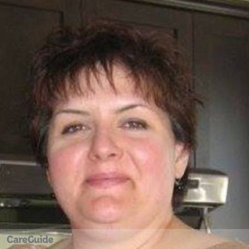 Housekeeper Provider Gaelle S's Profile Picture