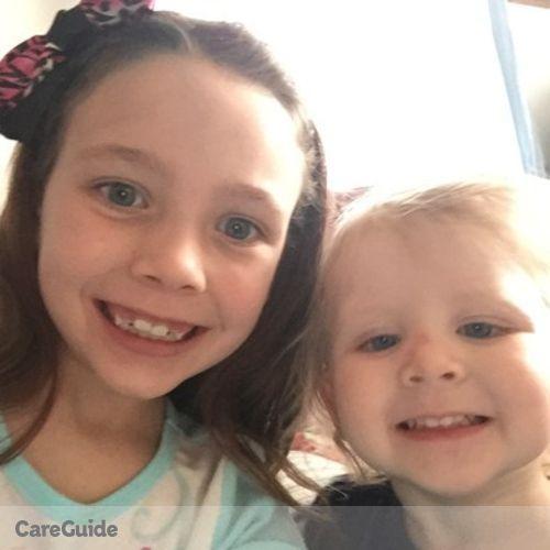 Child Care Job Ashley Phillips's Profile Picture