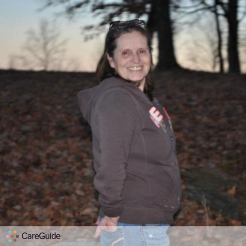 Housekeeper Provider elizabeth e's Profile Picture