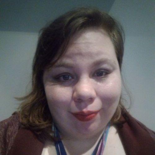 Canadian Nanny Provider Lacey Benson's Profile Picture
