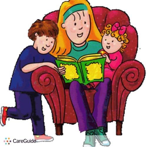 Child Care Provider Bismah K's Profile Picture