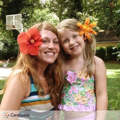 Child Care Provider Shannon Vaden's Profile Picture